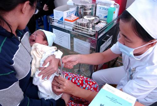 nguyen nhan va cach phong chong benh tieu chay do rotavirus o tre nho - 2