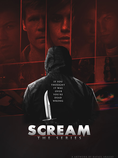 """scream"": song sot qua bao nhieu mua? - 1"