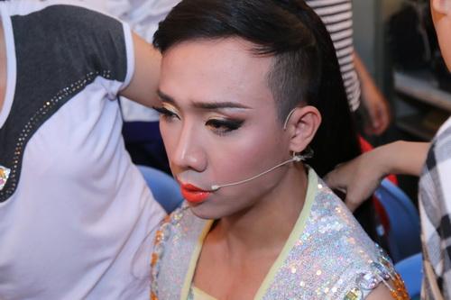"""tran thanh mac vay dieu thuyen khong """"don"""" nguc - 1"""