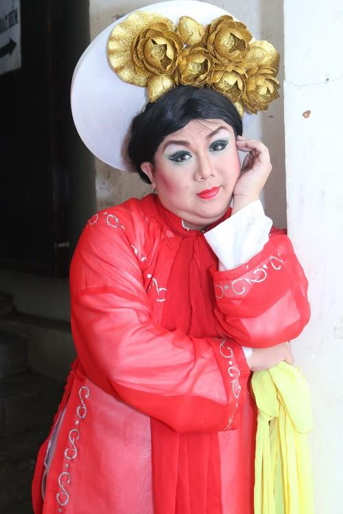 """tran thanh mac vay dieu thuyen khong """"don"""" nguc - 17"""