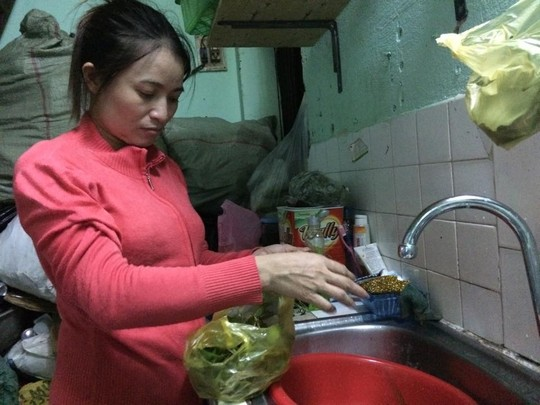 "chi ve chai: ""toi hanh phuc vi gia dinh doan tu"" - 2"