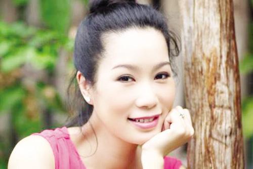 "trinh kim chi: ""voi danh hieu nsut, toi khong so do tinh toan"" - 1"