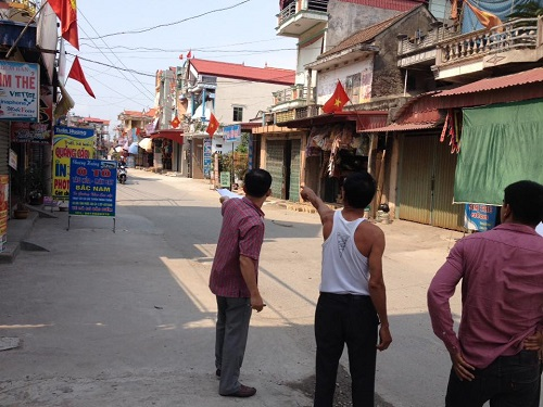 "cho ban an ke thue ""giang ho"" truy sat ca nha bo nuoi - 1"