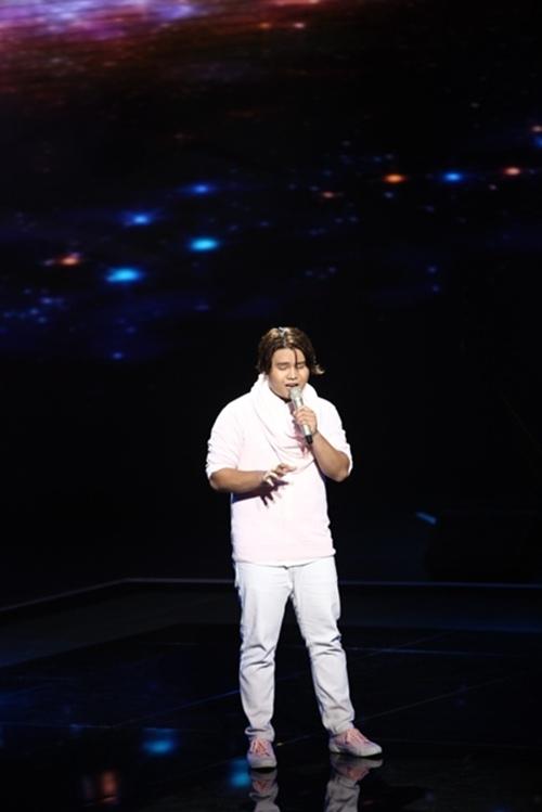 the voice 2015: my tam chon hit cua son tung cho hoc tro - 8
