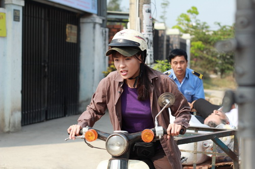 "thuy diem: ""se cuoi luong the thanh vao nam sau"" - 2"