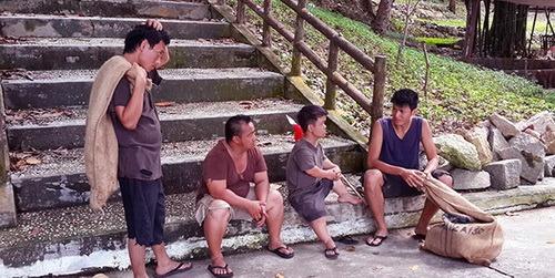 "phuong thanh ""hoa dien"" trong phim co viet huong - 3"