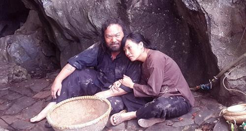 "phuong thanh ""hoa dien"" trong phim co viet huong - 4"
