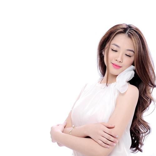 hot girl vietnam idol 2015 tang toc de khang dinh ban than - 5