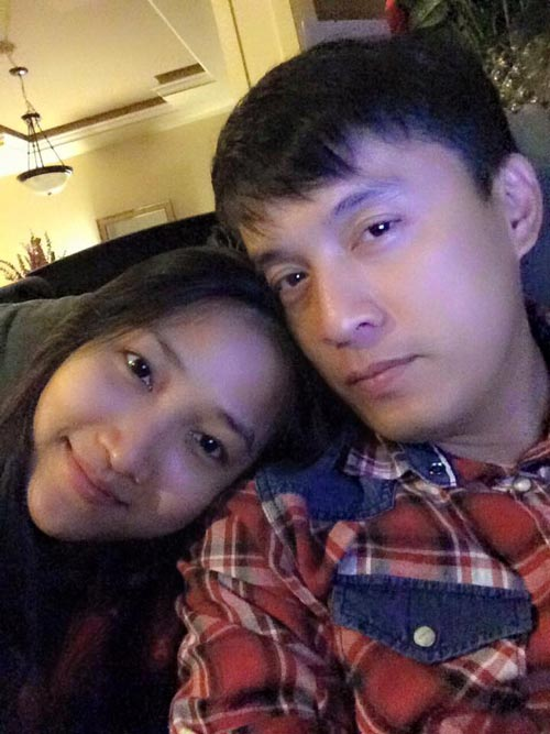 khanh thi hanh phuc don con trai ve nha - 6