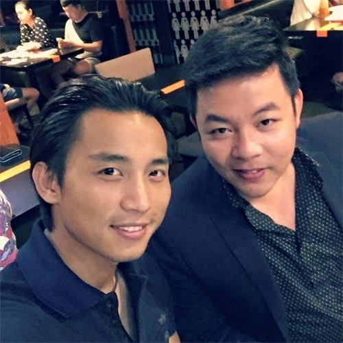 khanh thi hanh phuc don con trai ve nha - 8