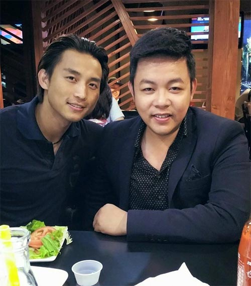 khanh thi hanh phuc don con trai ve nha - 9