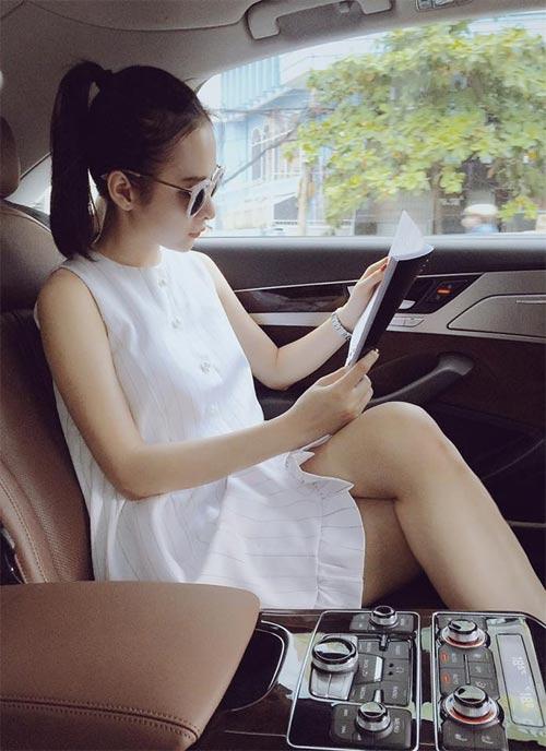 ha tang lan dau xuat hien cung chong sau sinh - 2