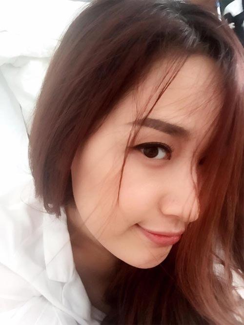 ha tang lan dau xuat hien cung chong sau sinh - 3