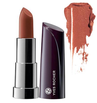 danh gia thoi son li sieu mem min moisturizing cream lipstick yves rocher - 5