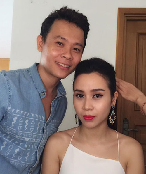chuyen gia make-up tiet lo bi mat khuon mat my nhan viet - 3