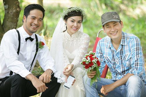 "dao dien le minh ke chuyen doan thanh tai ""gap ma"" - 2"
