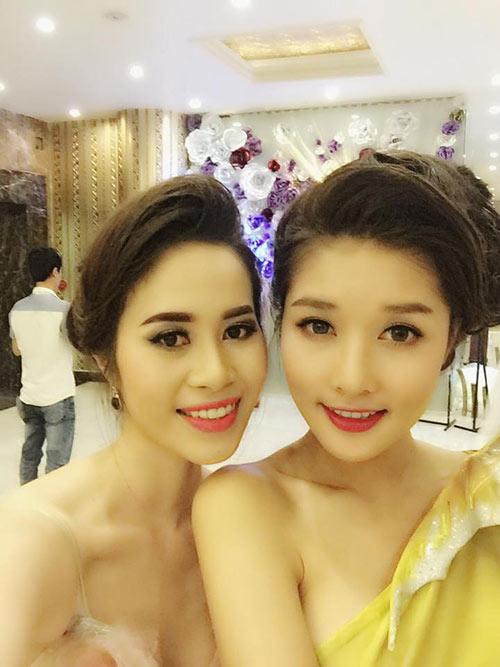 truong hai van lan dau chung san khau voi trieu thi ha - 3