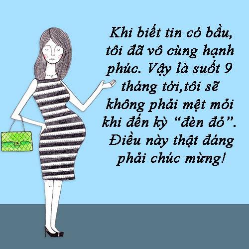 mang thai – chang dang so chut nao! - 1
