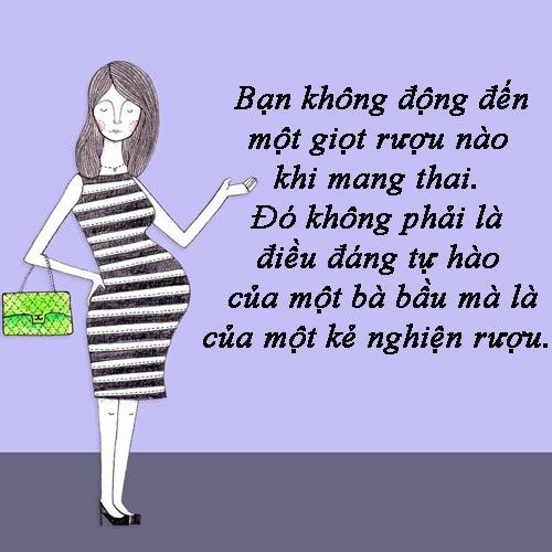 mang thai – chang dang so chut nao! - 15