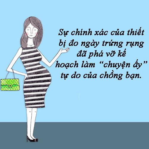 mang thai – chang dang so chut nao! - 5