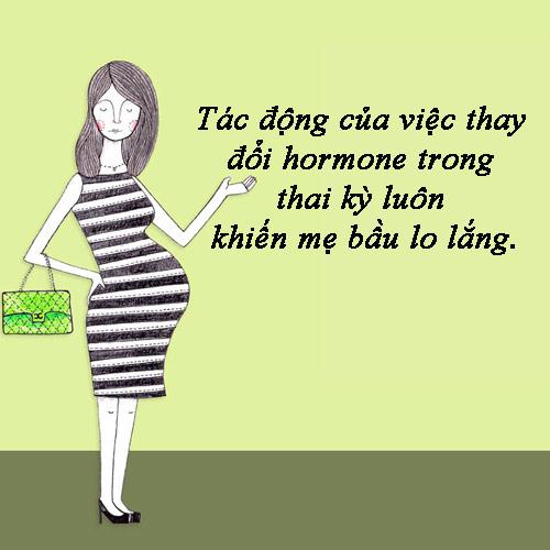 mang thai – chang dang so chut nao! - 9