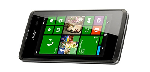 acer se ra mat 4 chiec smartphone chay windows 10 tai ifa 2015? - 1