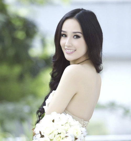 sao viet xinh dep la thuong voi toc 'bo luong' - 4