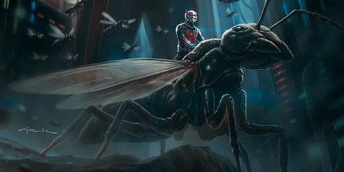 """""""ant-man"""": sieu anh hung kieu """"con nha lanh"""" - 3"""