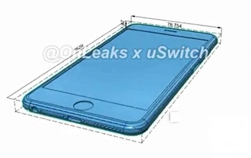 7 tiet lo moi ve apple iphone 6s/ 6s plus - 1