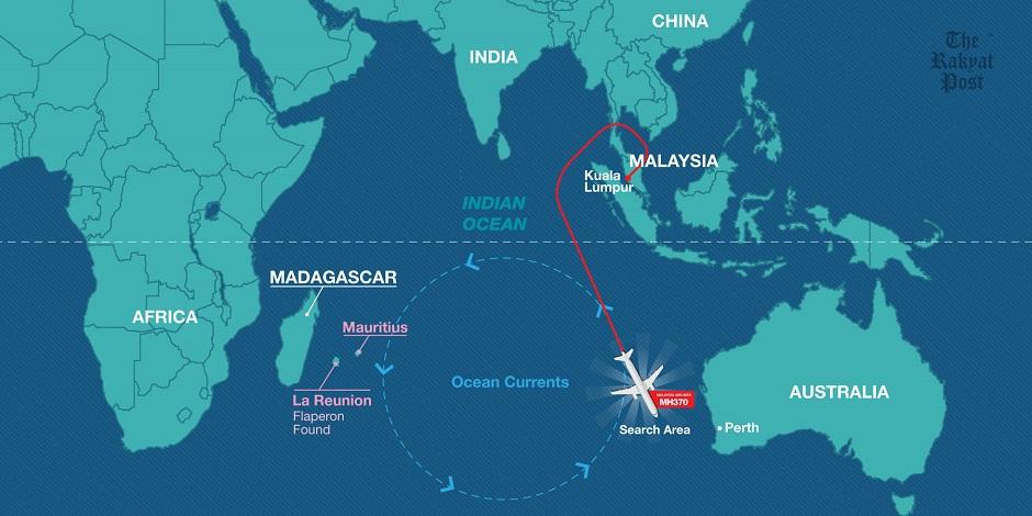 "vu mh370: nhung buoc ""say chan"" cua malaysia - 3"