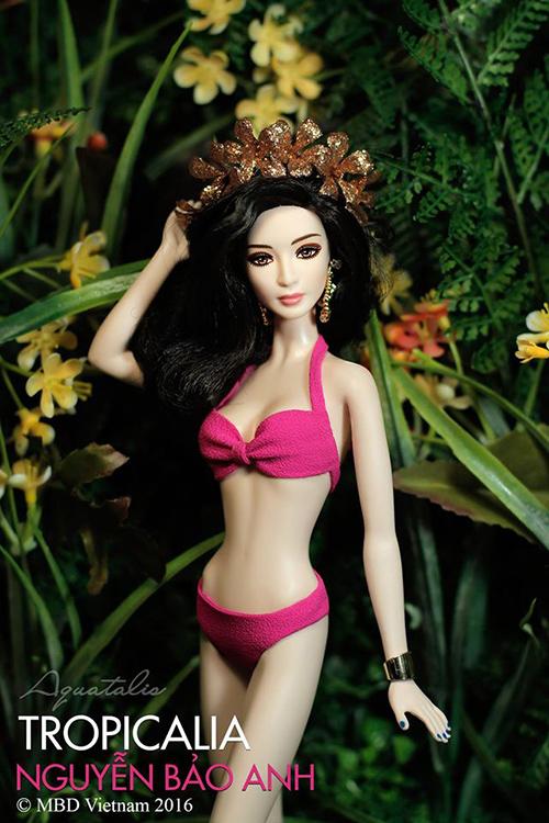 bup be mac bikini  ruc ro thi hoa hau - 7