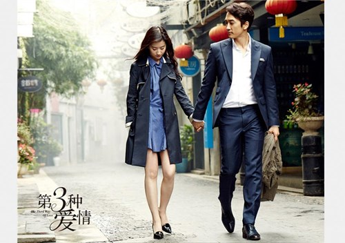 """""""soi"""" chuyen tinh duyen cua tu dai tai tu han - 13"""