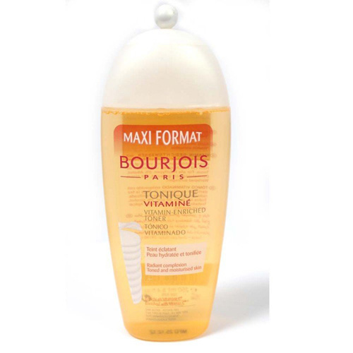 danh gia nuoc hoa hong bo sung vitamin c enriched toner bourjois - 1