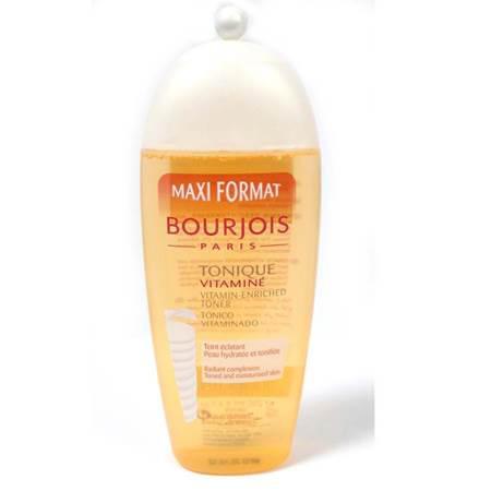 danh gia nuoc hoa hong bo sung vitamin c enriched toner bourjois - 7