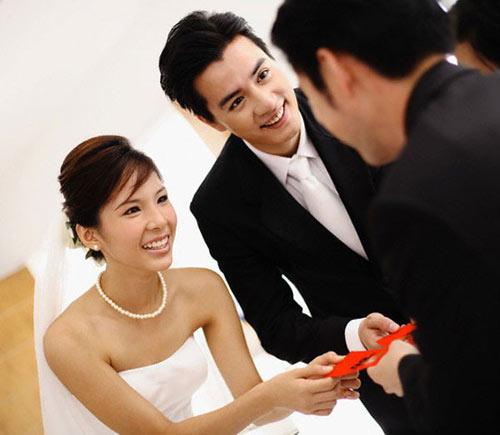 Nhiều người coi phong bì cưới như món nợ-1
