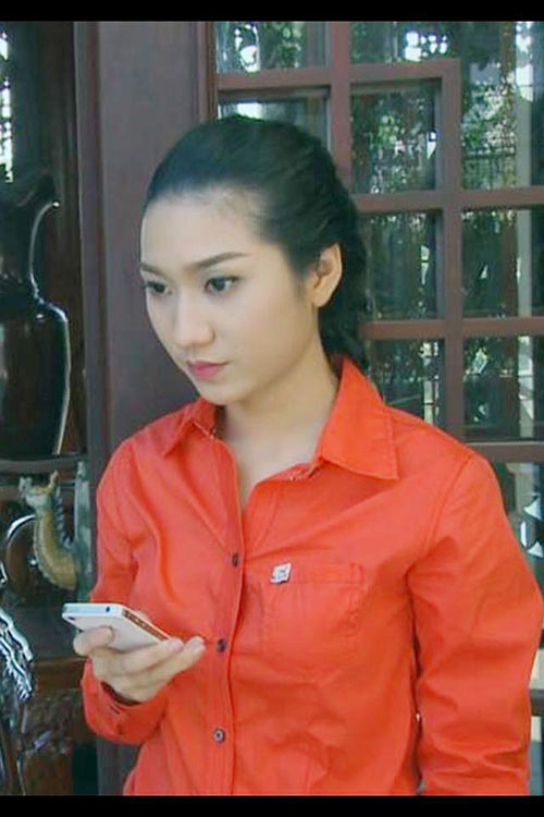 "dao dien le hong son vat va ""day"" cao my kim khoc - 2"