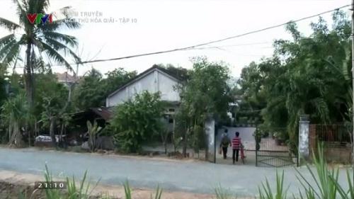 Đối lập nhà sang, kẻ khó tại miền quê Nam Trung Bộ-2