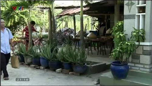 Đối lập nhà sang, kẻ khó tại miền quê Nam Trung Bộ-3