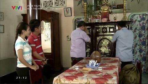 Đối lập nhà sang, kẻ khó tại miền quê Nam Trung Bộ-7
