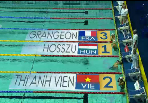 anh vien gianh hcb 400m hon hop cup the gioi - 3