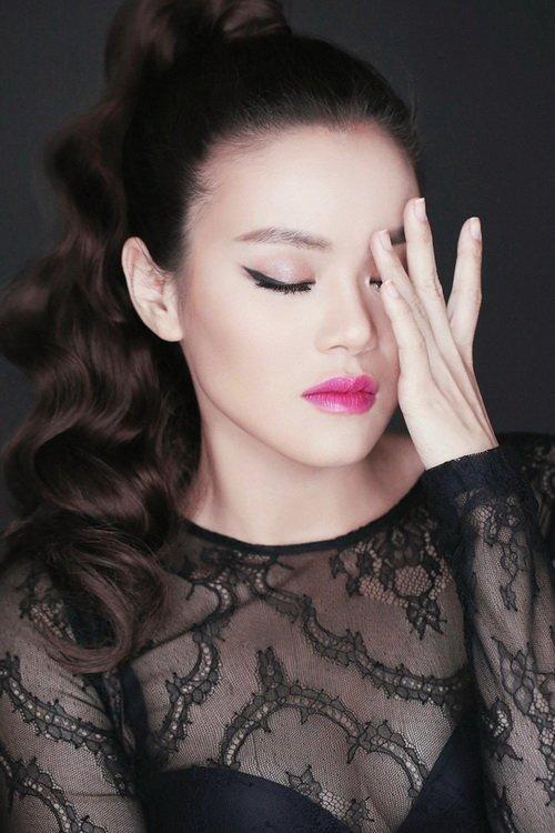 """hai yen idol: """"chong toi khong de bi cam cuong"""" - 3"""