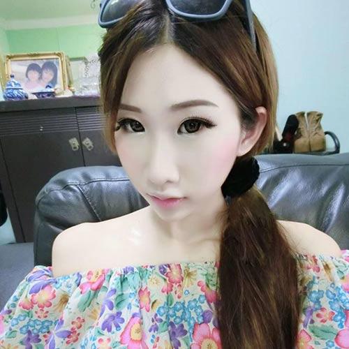 4 ba me dep nhu hotgirl noi tieng cong dong mang singapore - 12