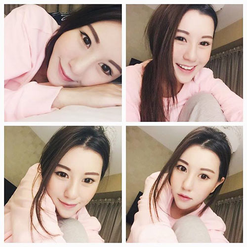 4 ba me dep nhu hotgirl noi tieng cong dong mang singapore - 1