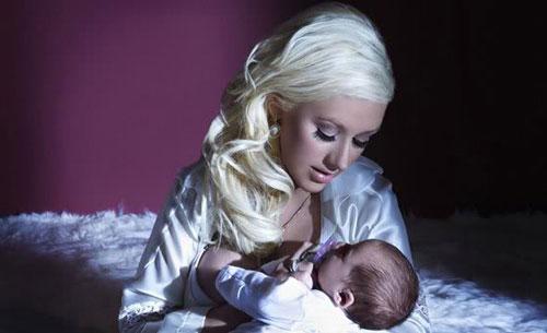 Bí quyết giảm cân ngoạn mục của 8 bà mẹ Hollywood - 8