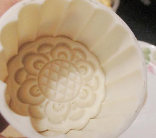 Bánh Trung thu nướng nhân custard đầy hấp dẫn-2