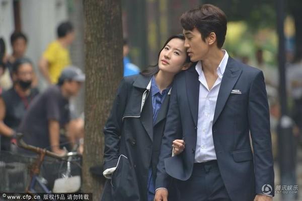 "luu diec phi ""xi mat"" vi fan om song seung hun - 3"