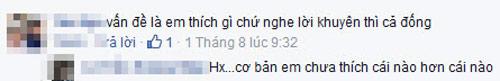 ky thi chung: dao tao lop sv khong biet minh thich nghe gi - 2