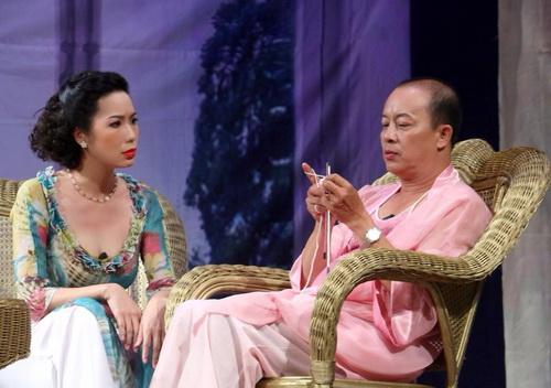 """trinh kim chi """"xuat chieu"""" sau mot thang ruoi sinh con - 4"""