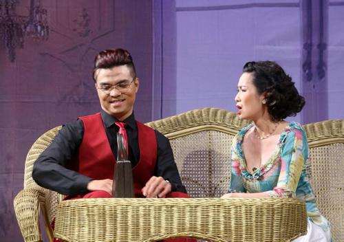 """trinh kim chi """"xuat chieu"""" sau mot thang ruoi sinh con - 5"""
