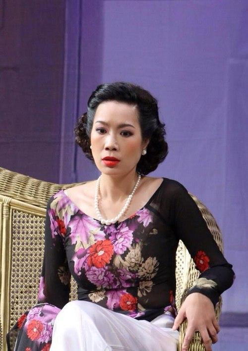"""trinh kim chi """"xuat chieu"""" sau mot thang ruoi sinh con - 8"""